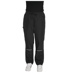 Dellen Pants wmn Black