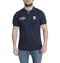 Paris Polo Navy