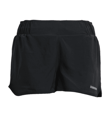 Shorts basic wmn Black