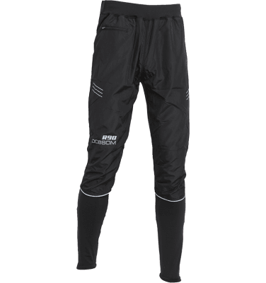 R90 Active pants Black