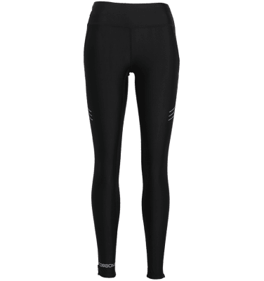 Nerja tights wmn Black