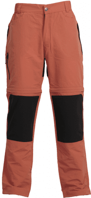 Molde Pants Dusty Orange