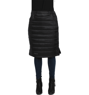 Hepola Skirt Black