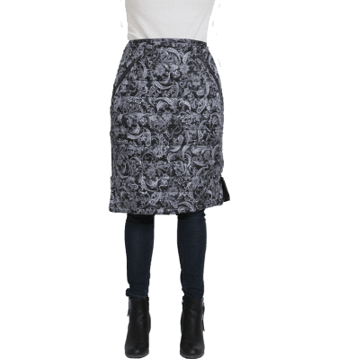 Hepola Skirt Printed