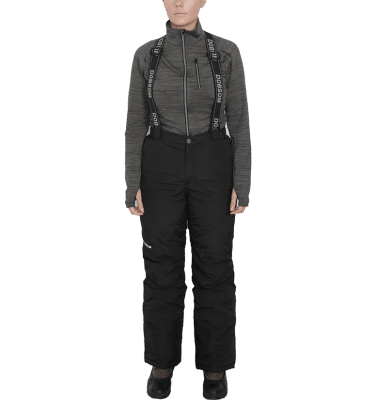 Vemdalen Skipants wm Black