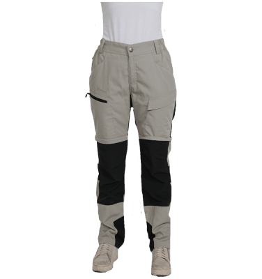Arizona Pants wmn Khaki