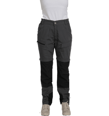 Arizona Pants wmn Graphite