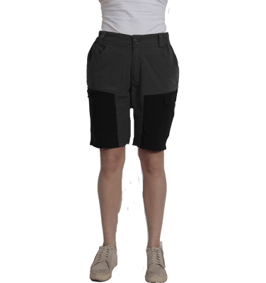 Arizona Shorts wmn Graphite
