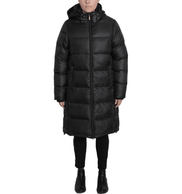Florida Coat Black