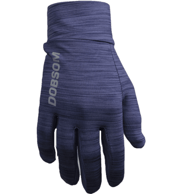 Gloves Purple
