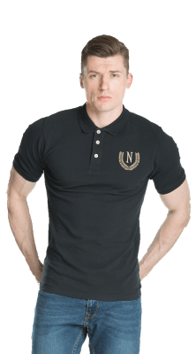 Laurel Polo Black